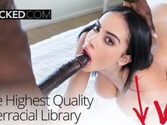 Monster cock, Doggystyle, Hardcore, Teen, Interracial, Big cock, Cock, Big black cock, Bent over, High definition, Tits, Brunette, Big tits