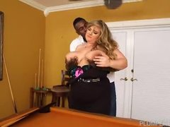 Blonde, Fat, Boobs, Bbw, Huge, Interracial, Lady, Curvy, Big black cock, Gay, Monster cock, Tits, Chubby, Big tits
