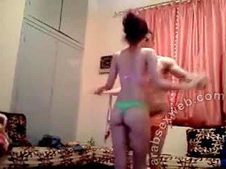 Марокканка порно видео
