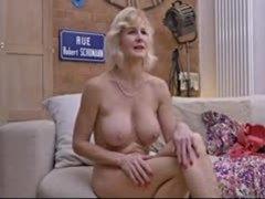 Blonde, Masturbation, Mature, Boobs, Webcam, Blue films, Retro, Tits, Amateurs, Big tits