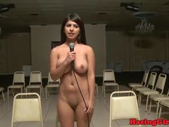 Group, Muff diving, Riding, Lesbian, Humiliation, Strapon