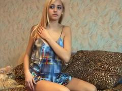 Blonde, Old, High definition, Ukrainian, 18-19 years, Teen