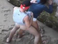 Beach, Sex, Beach sex, Public, Outdoor, Amateurs, Homemade