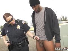 Cumshot, Police, Fucking, Amateurs, Blonde, Prison, Brunette, Hardcore