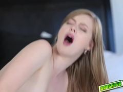 Teen, Mature, Cock, Daddy, Blowjob