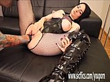 Fisting, Amateurs, Insertion, Fetish, Bizarre, First time, Orgasm, Stretching, Fucking, Teen, Bdsm, Pussy, Latex