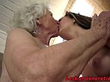 Grandmother, Blonde, Muff diving, Beaver, Boobs, Lick, Cunilingus, Granny, Brunette, Hairy, Babe, Tits, High definition, Lesbian, Amateurs, Big tits