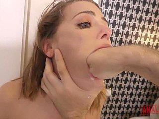 spruta från anal fucking Gay manliga sexuella positioner